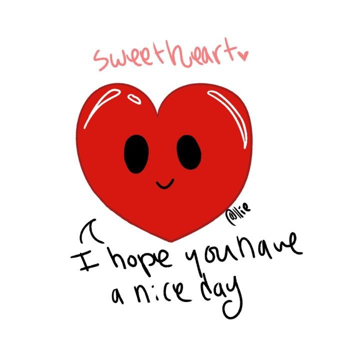 sweet heart (1)
